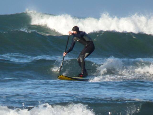 sup surf bude 2